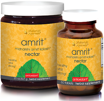 Amrit Kalash Nectar Fruit Concentrate